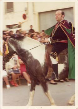 1974 Carmelo Maestre Quinto