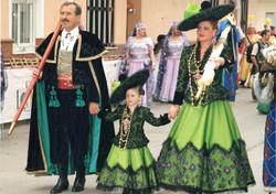 Capitanía 2001