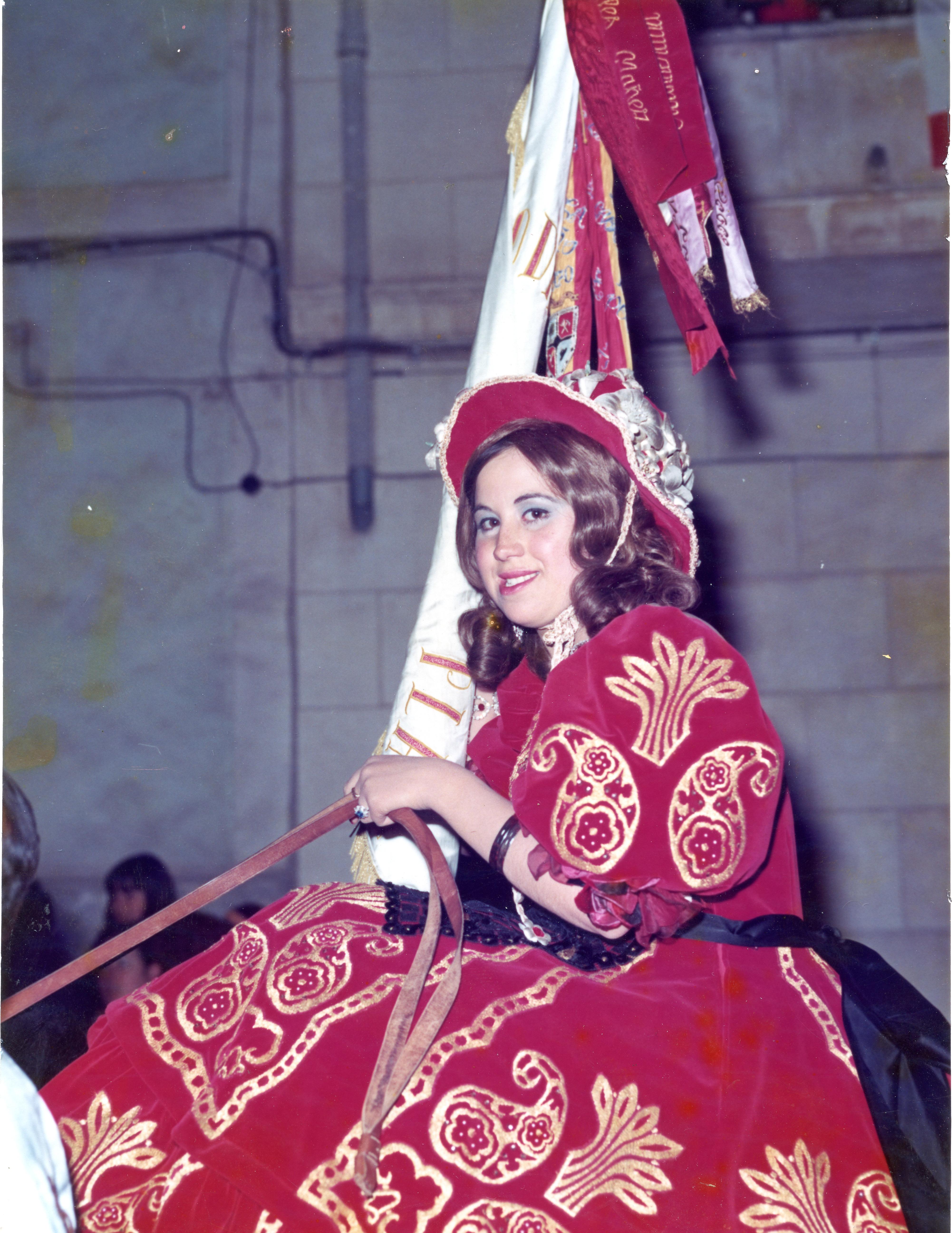 1973 Josefa Selles Máñez