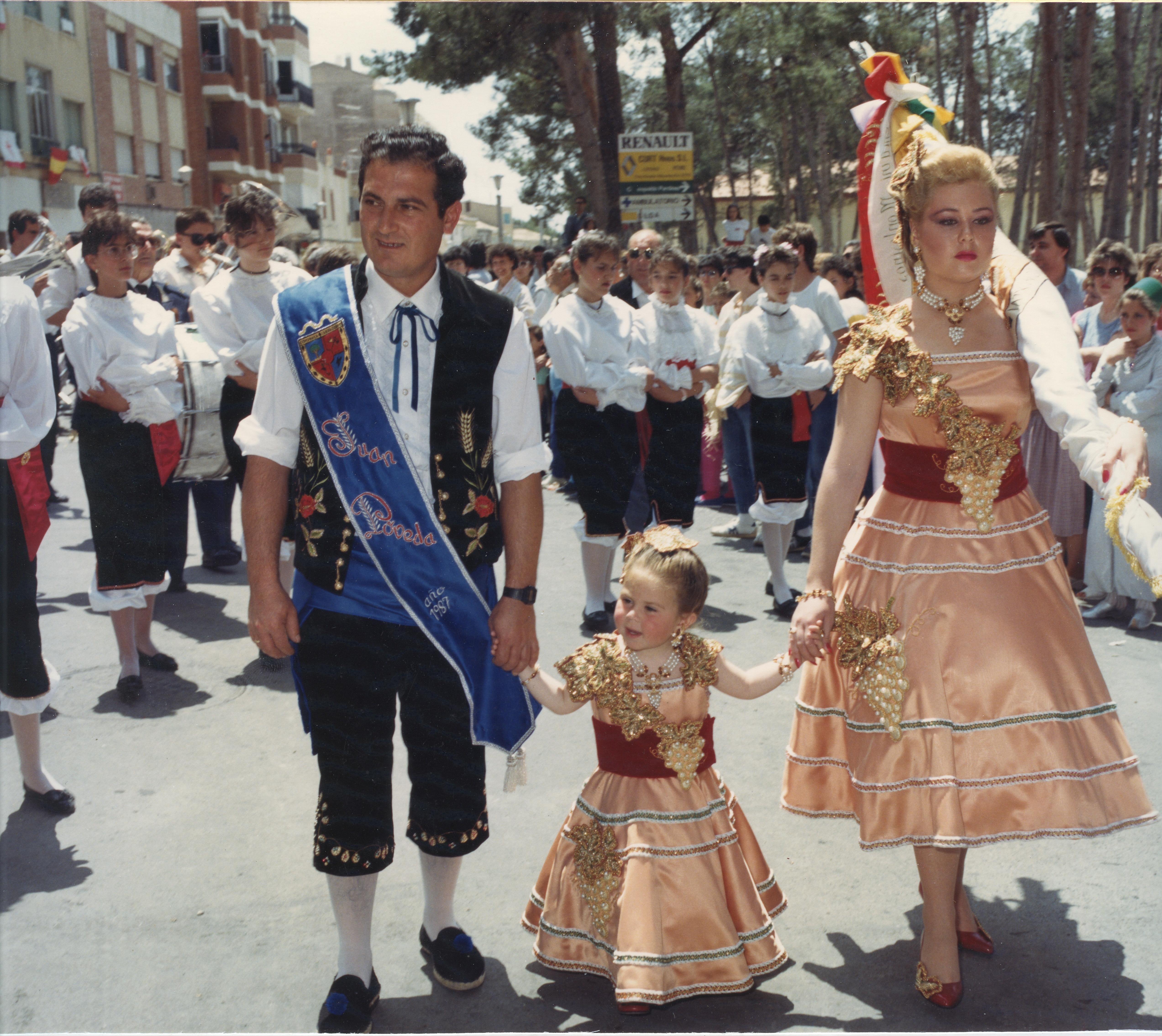 Capitanía 1987
