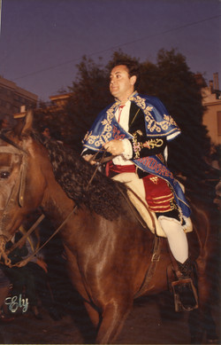 1983 José Luis Beltrán Asensio