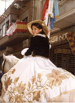 1982 Encarnación Montesinos Roman