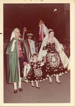 Capitanía 1969
