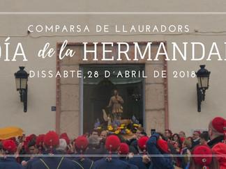 DÍA DE LA HERMANDAD 2018
