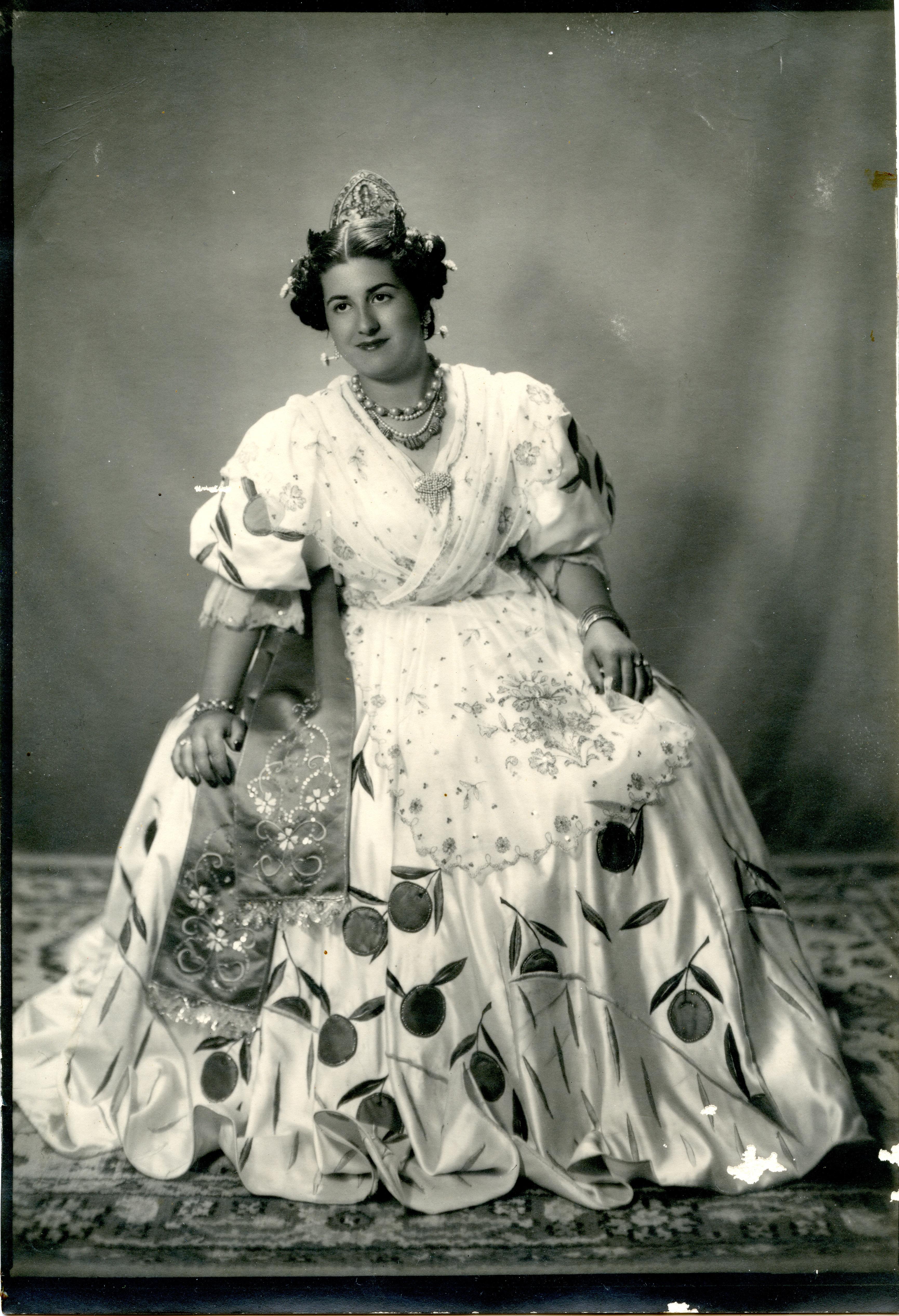 1947 Remedios Bernabé Poveda
