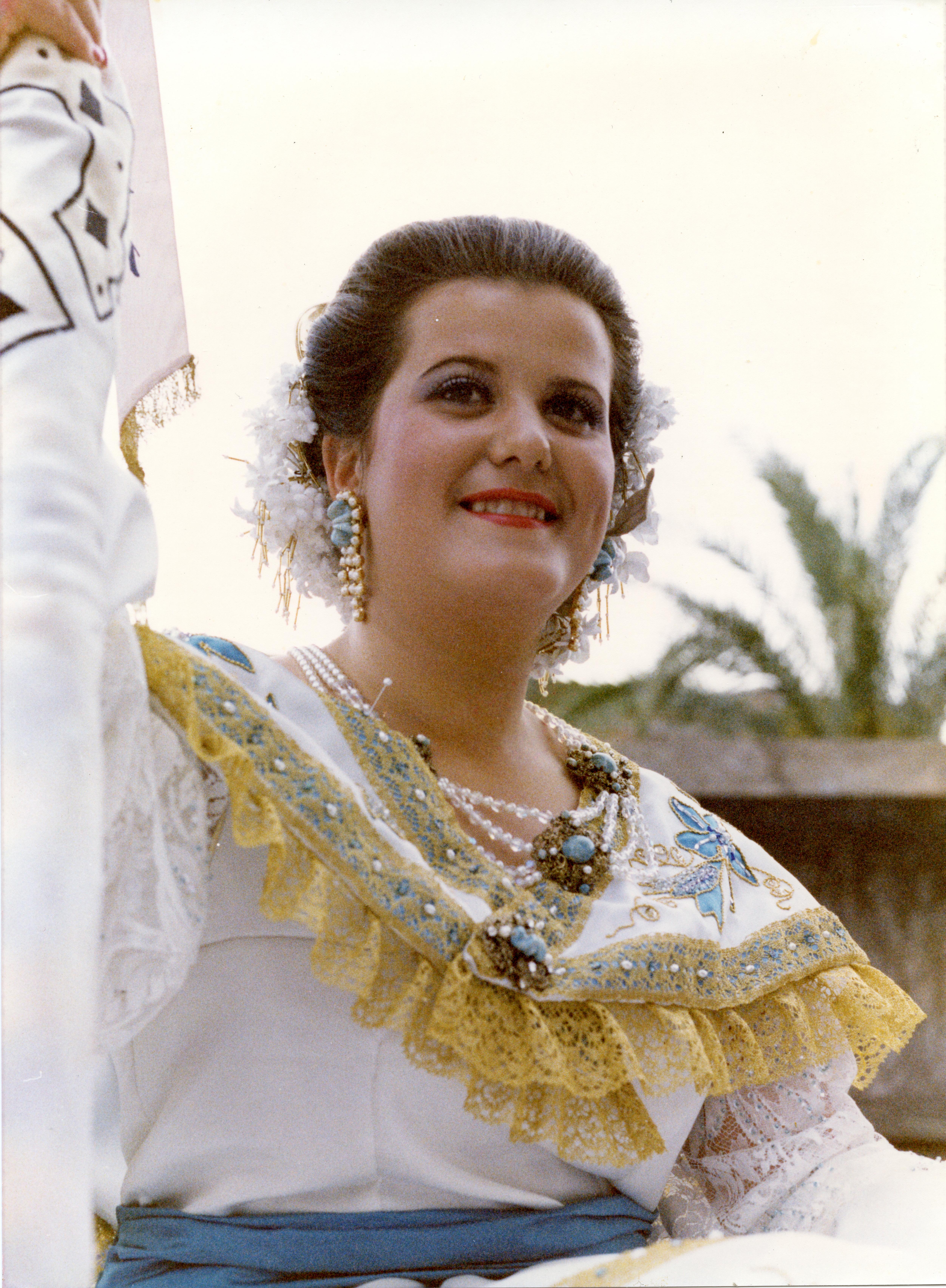 1986 Remedios Vera Villaplana