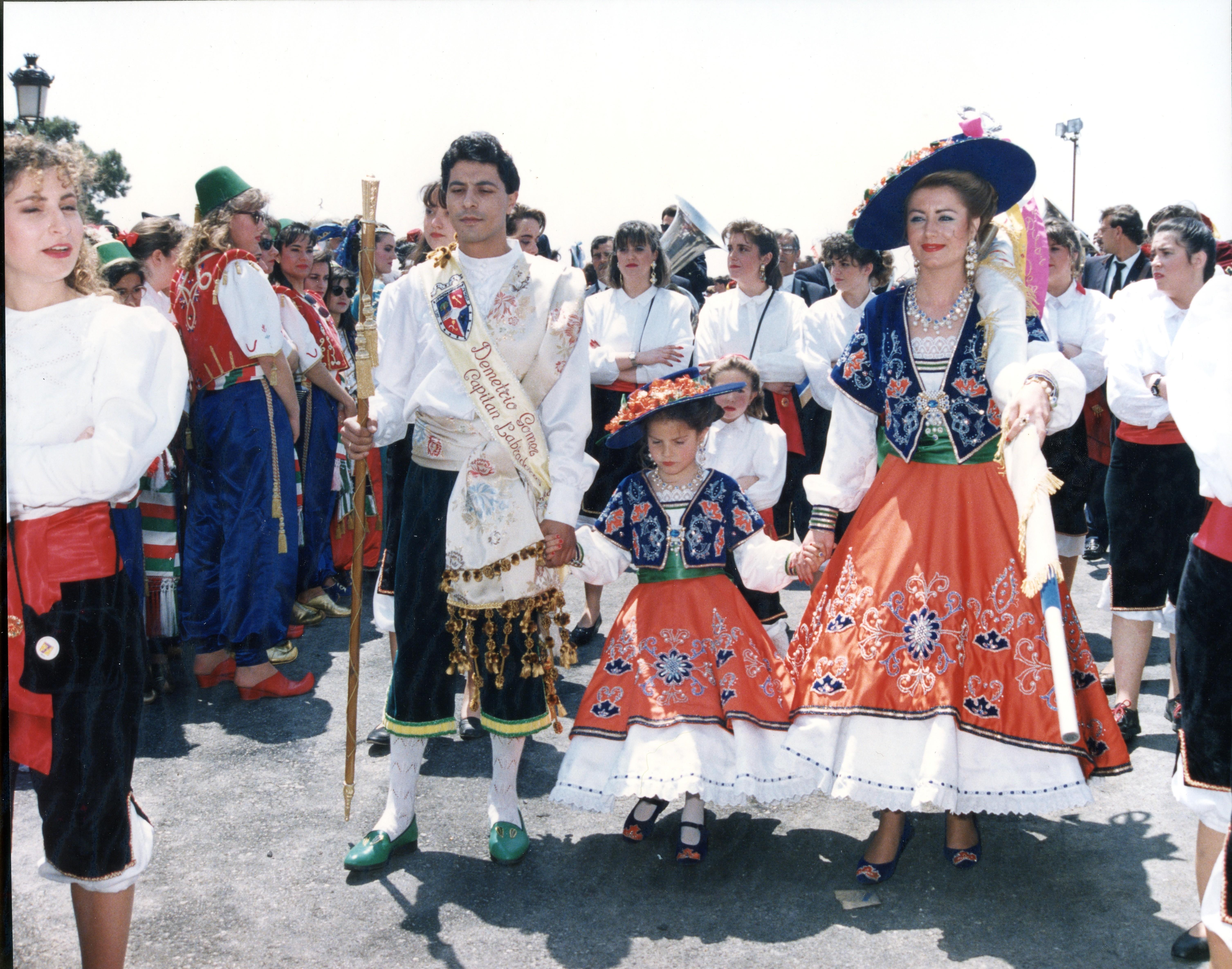 Capitanía 1991