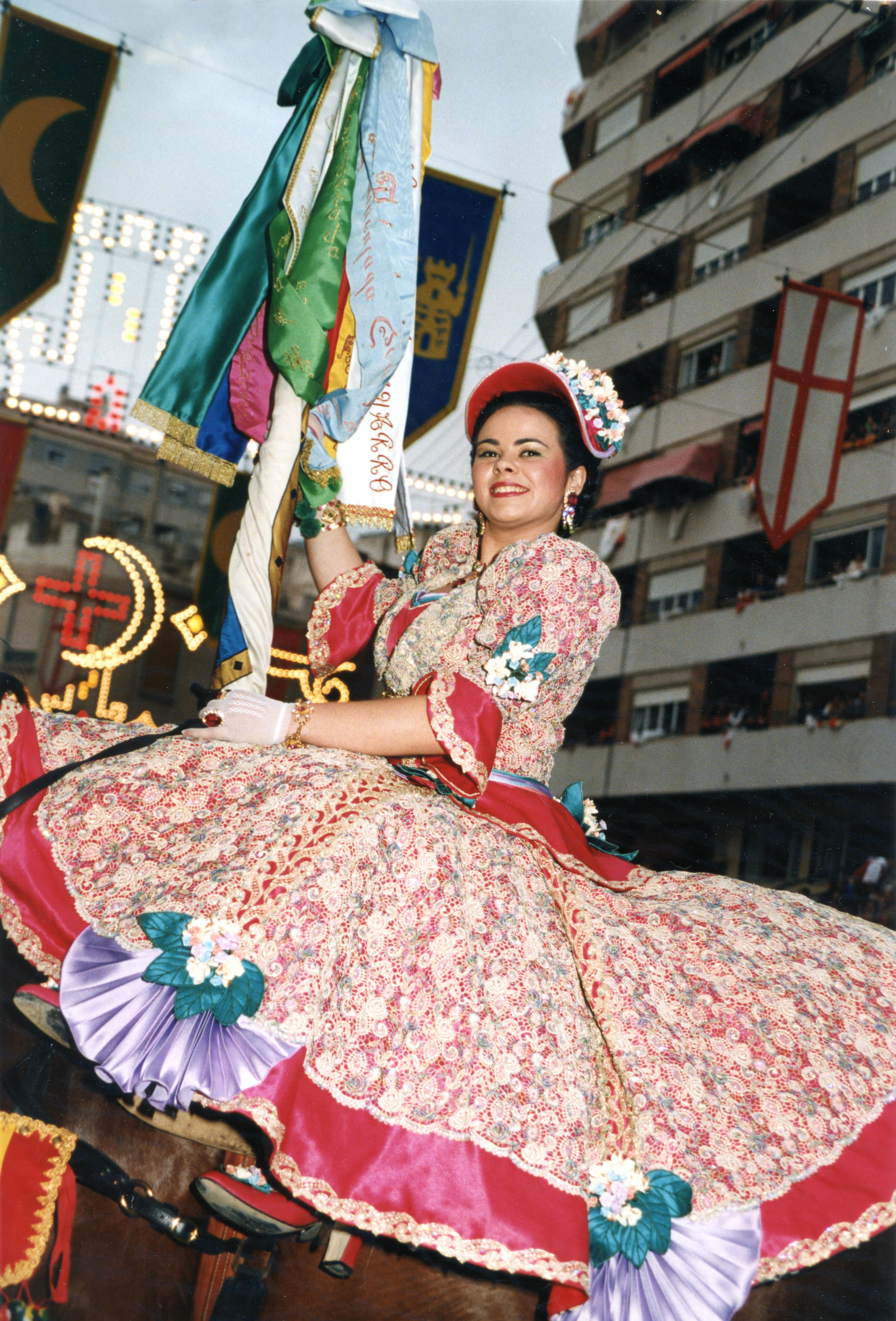 1999 Ester Montoya Navarro