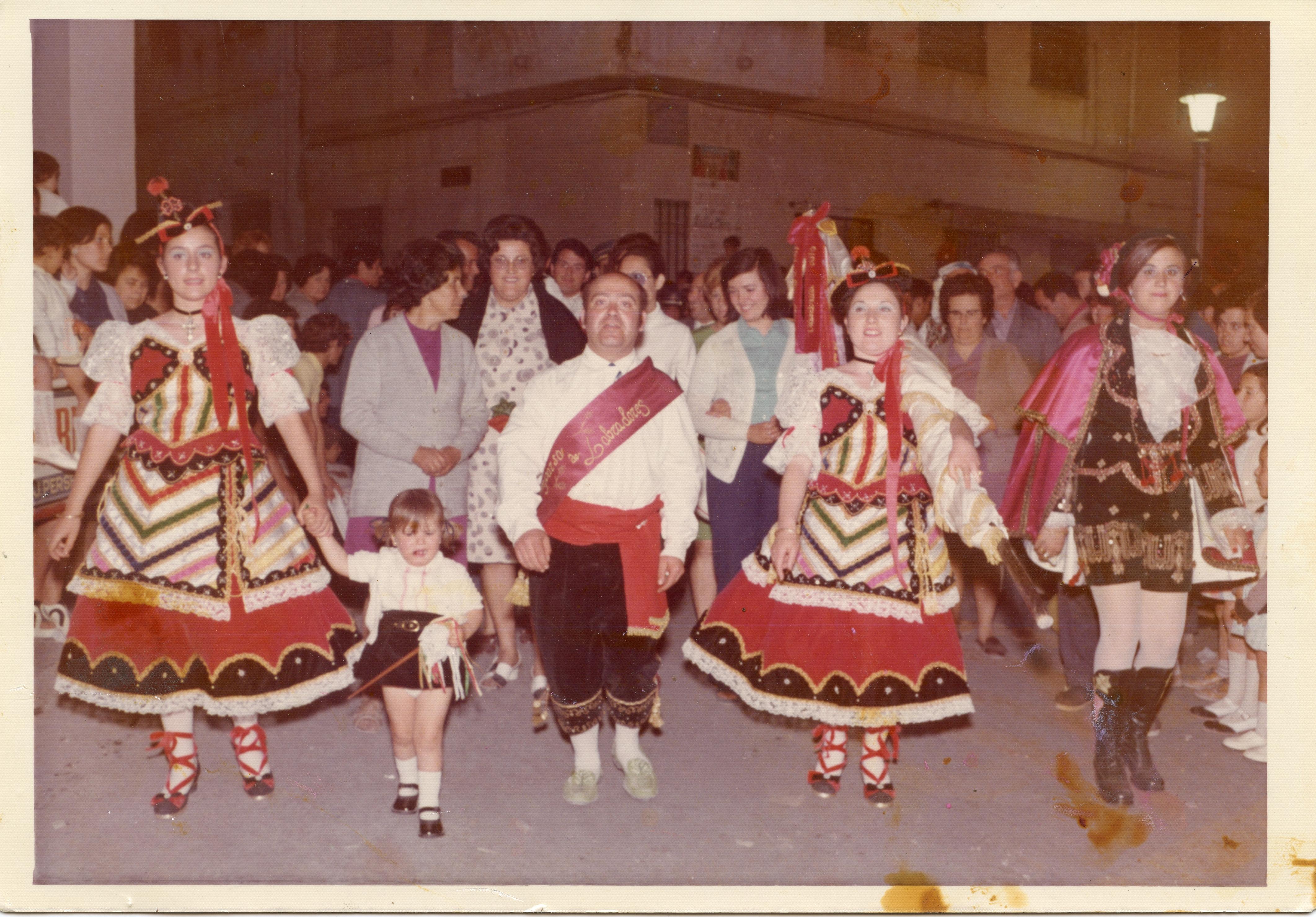 Capitanía 1974