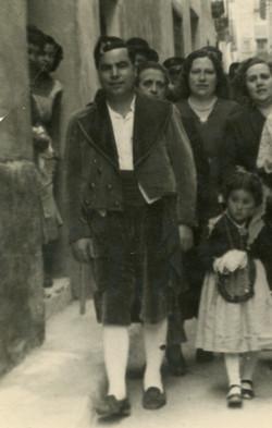 1949 José Mª Bernabé Poveda