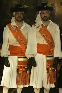 2008 José Antonio y Daniel Millá Herrero