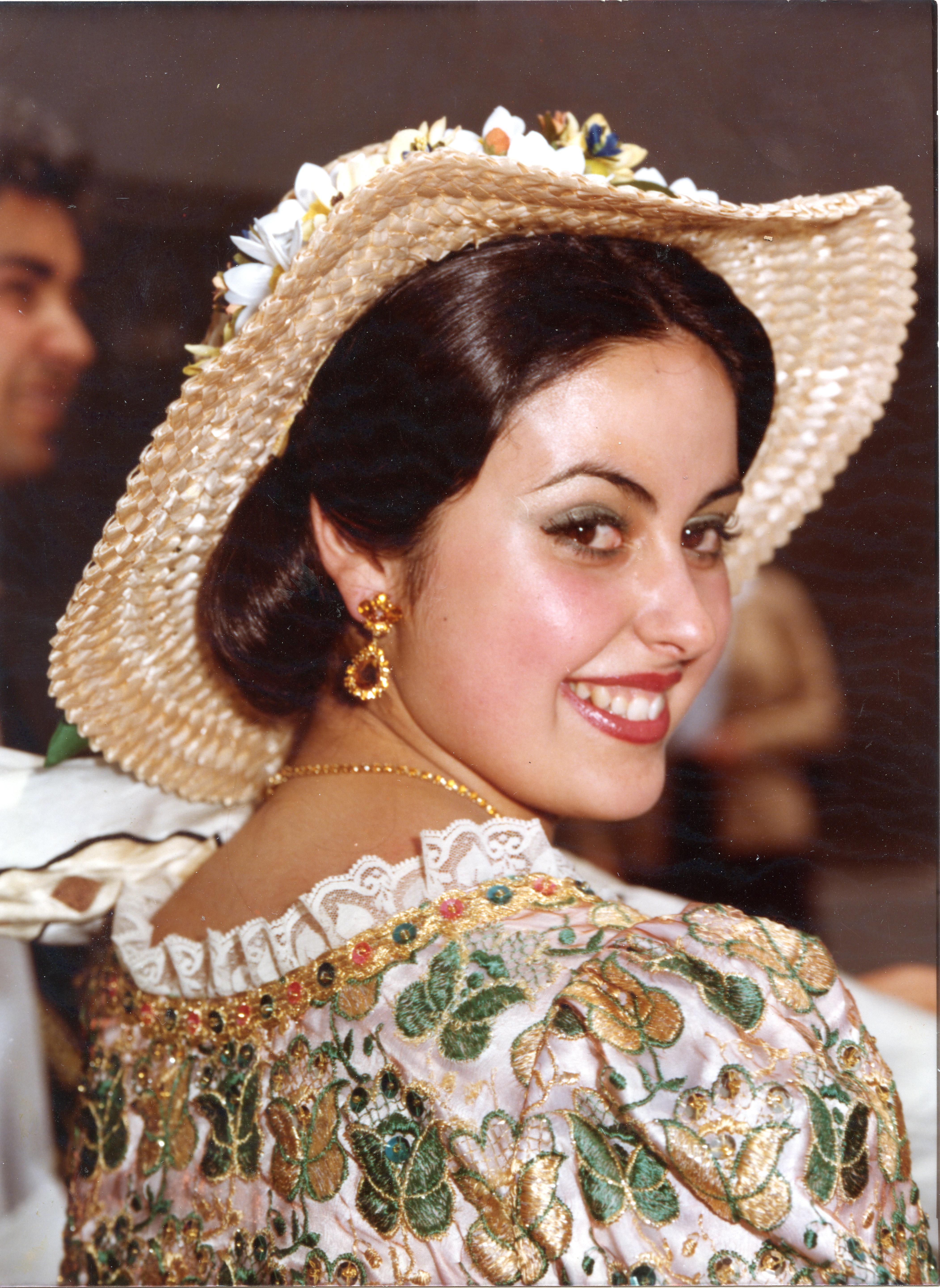 1980 Dolores Navarro Vicedo