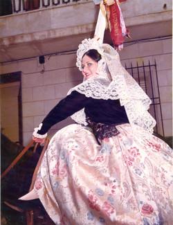 1972 Josefa Montesinos Román