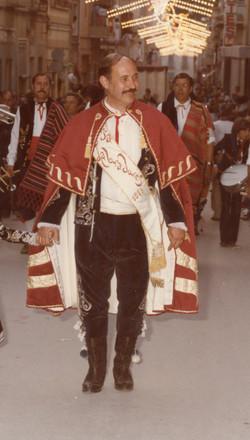 1984 Eloy Navarro Navarro