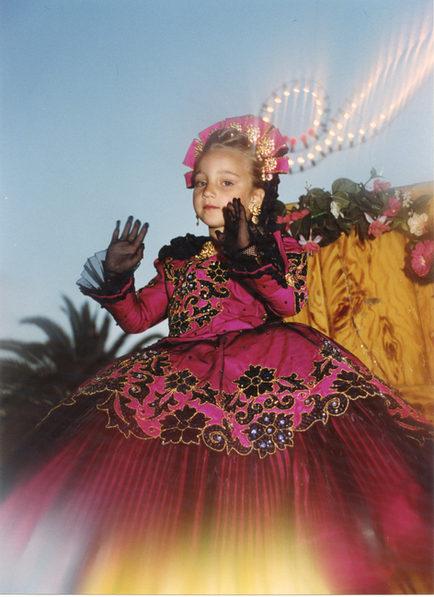 2002 Rocío Bernabeu Torres