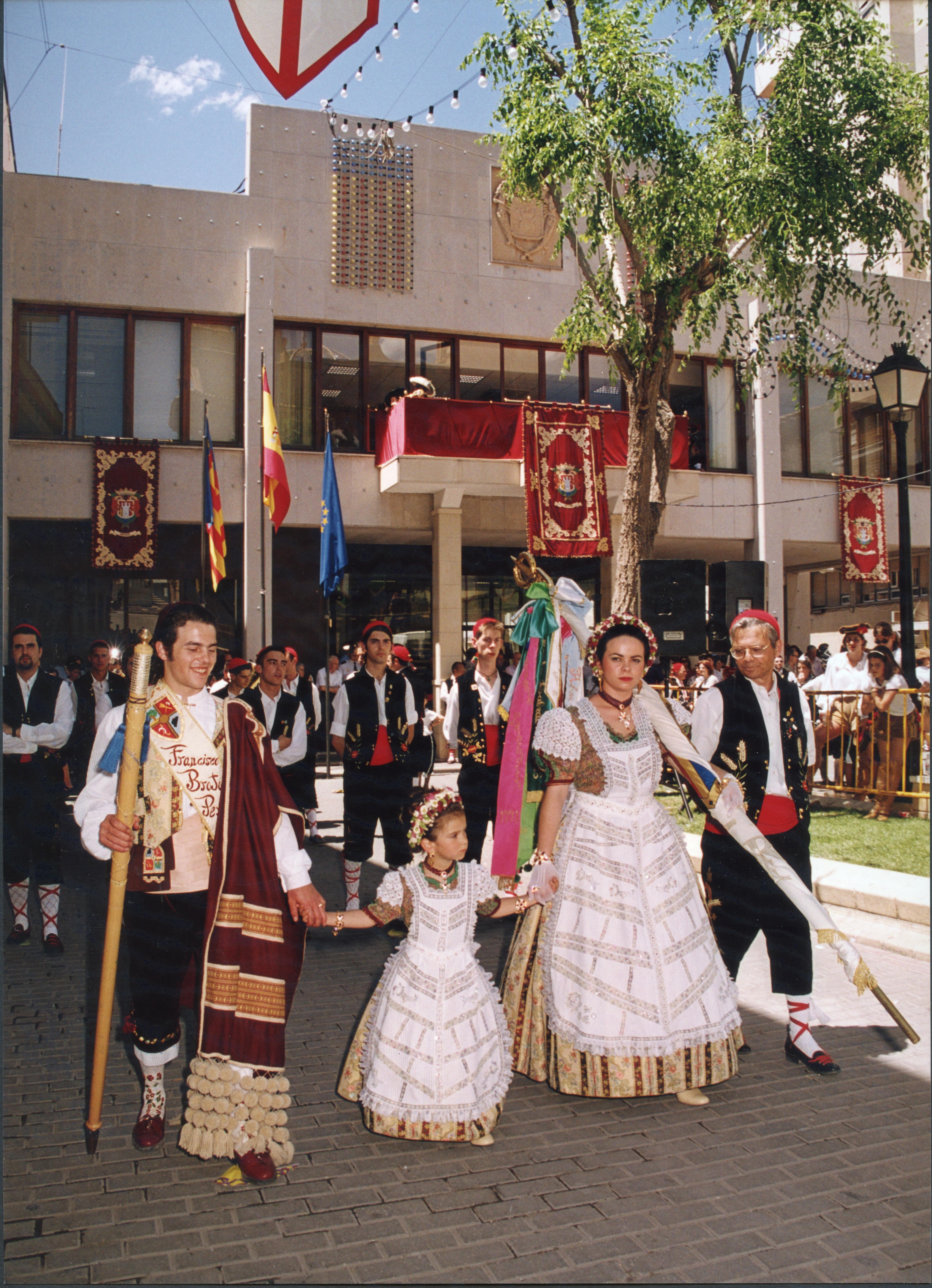 Capitanía 1999