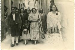 Capitanía 1949