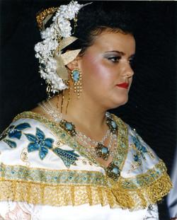 1986 Teresa Vera Villaplana