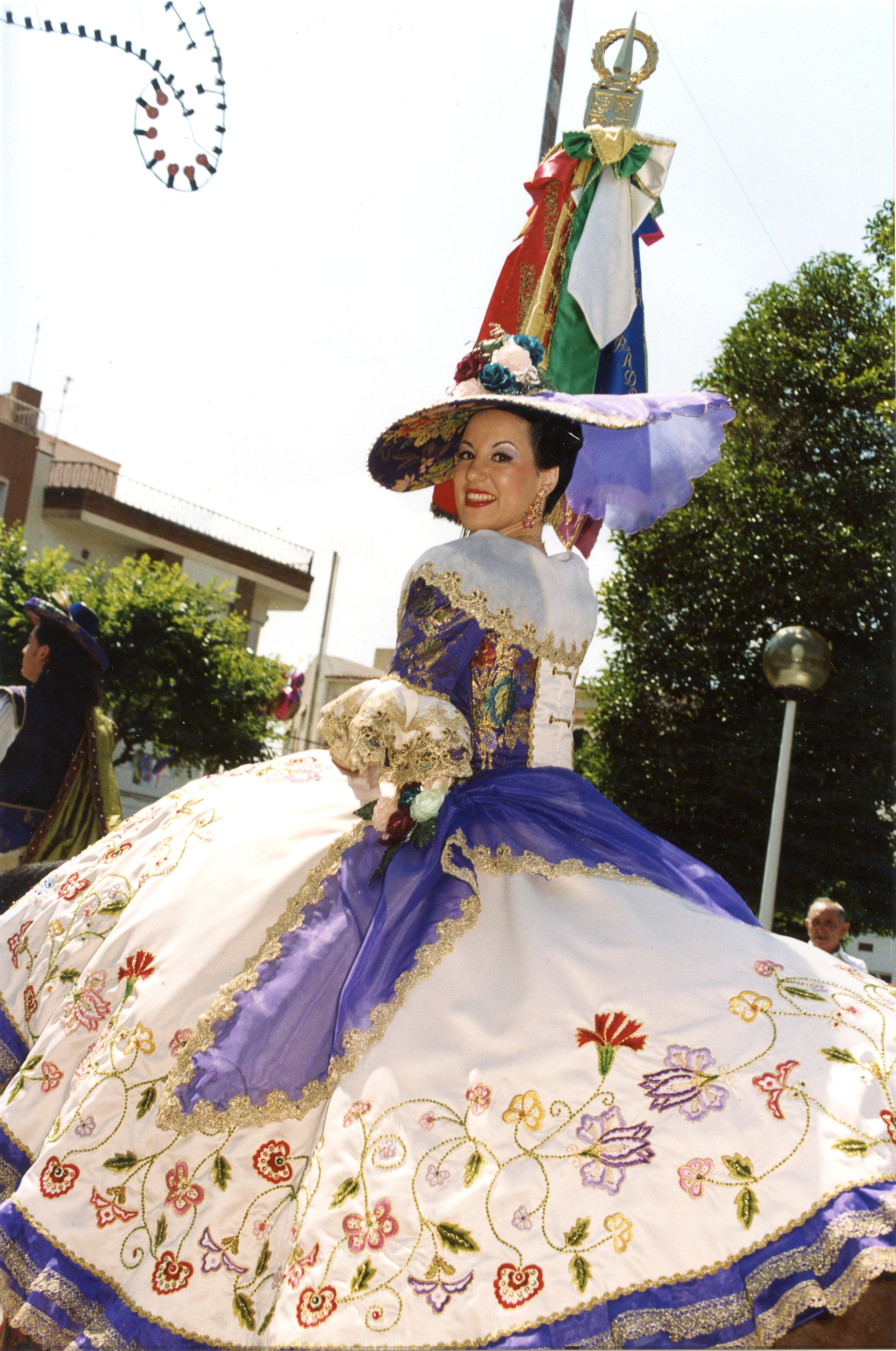 2003 Inmaculada Vicedo Román