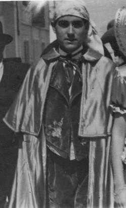 1951 José Iborra Chorro