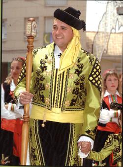 2006 Francisco Javier Martínez López