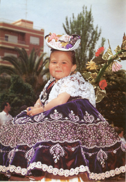 1987 Raquel Poveda Sellés
