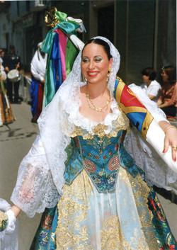 1998 Magdi Iborra Carrillos