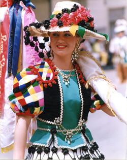 1991 Mª Pilar Guardiola Rubio