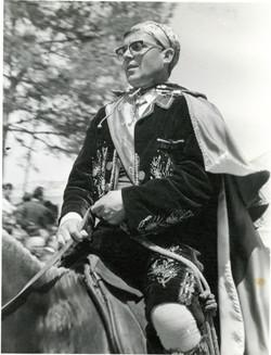 1967 Juan Bernabeu Vicedo