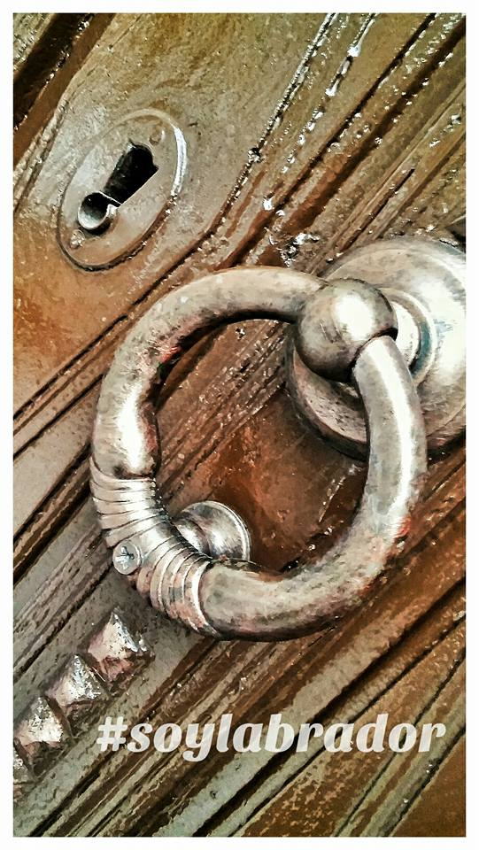 Puerta Comparsa