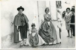 Capitanía 1961