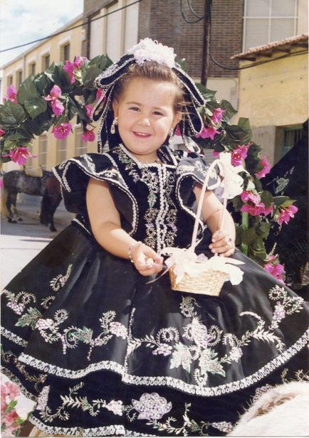 1989 Adelia Payá Medina