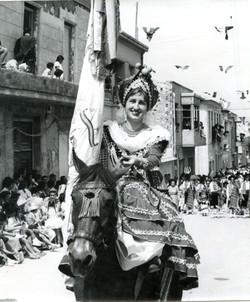 1960 Mercedes Blasco Navarro