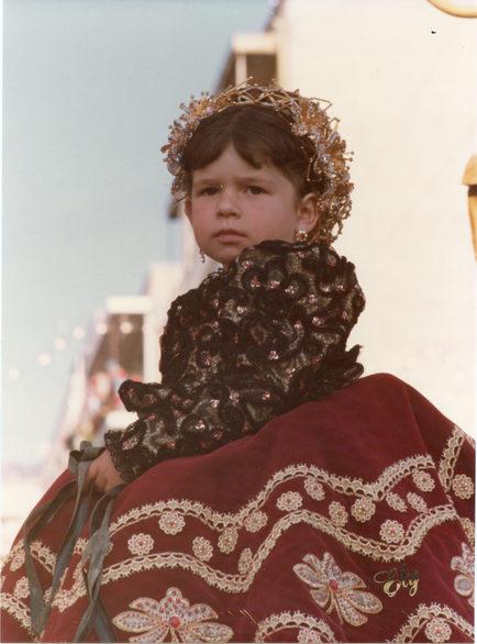 1981 Carmen Vidal Cerdá