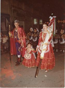 Capitanía 1979