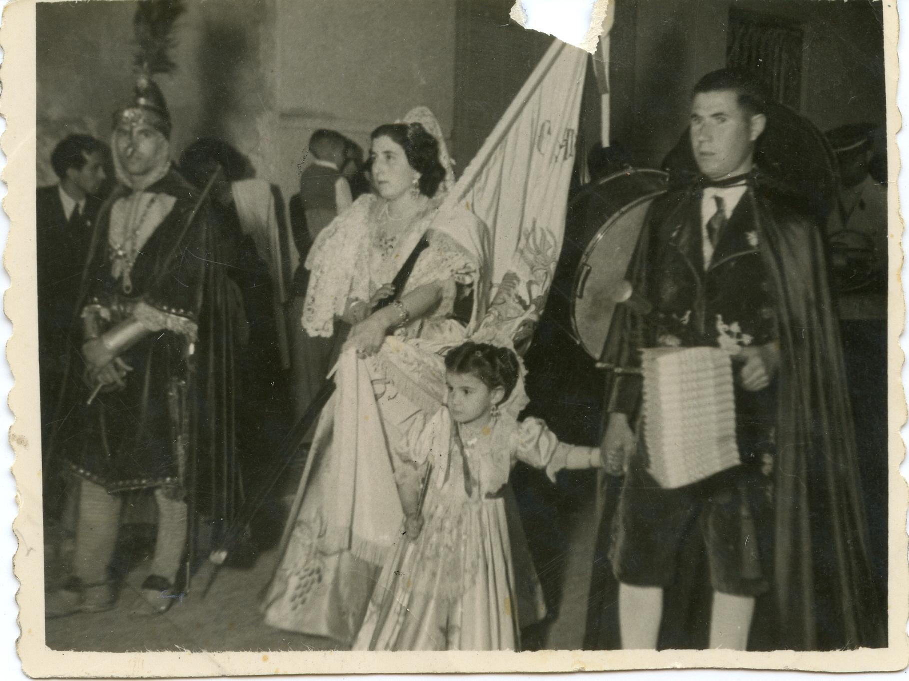 Capitanía 1948