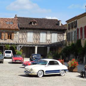 La Bastide d'Armagnac