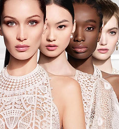A Love Affair: Everyone Needs The New Dior Backstage Powder-No-Powder