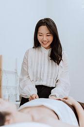 Understanding Eastern Medicine with Amy Chen