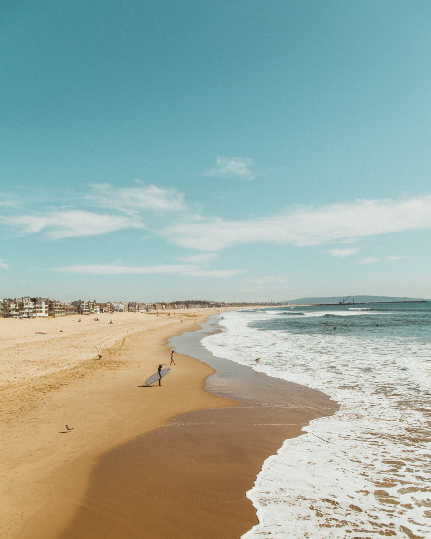 plage d'Arcachon