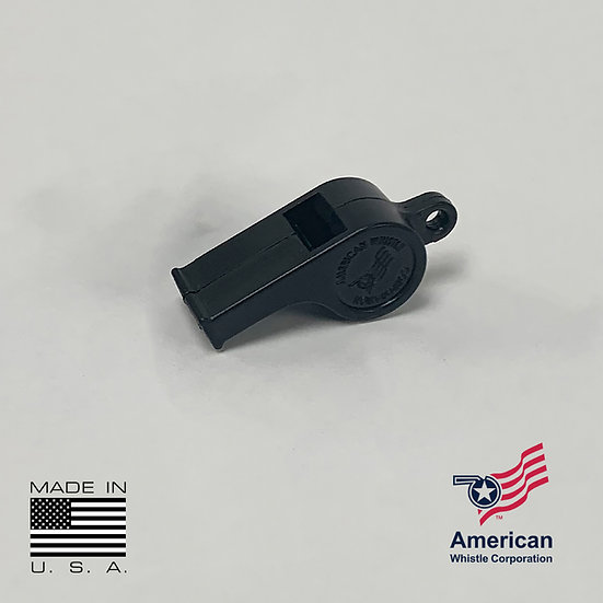 THE AMERICAN PATRIOT WHISTLE