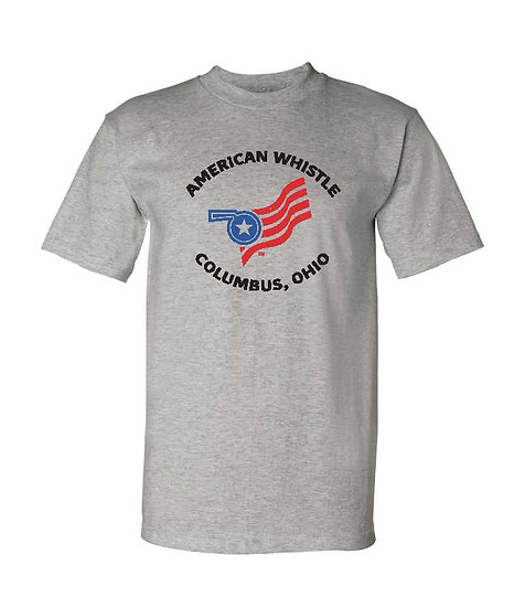 2019 American Whistle T-Shirt