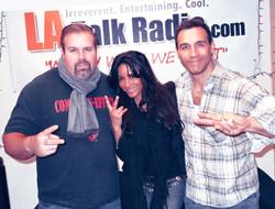 Kimberly Moore Peace Fund Radio
