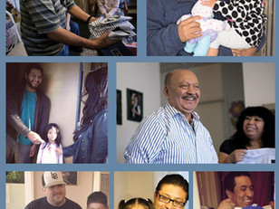 HAPPY FATHERS DAY TO ALL OUR AMAZING ADOPT A LETTER DAD'S!