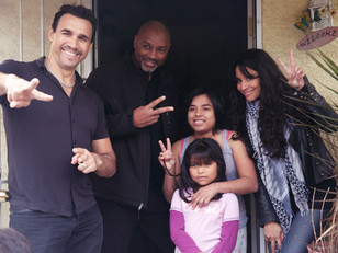 ADRIAN PAUL OF PEACE FUND RADIO JOINS KIMBERLY MOORE AND PYNK CELEBRITY HOST: RODNEY VAN JOHNSON TO