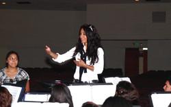 Bell Gardens High School speech