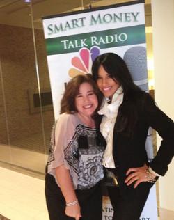 Kimberly Moore NBC Smart Money Radio