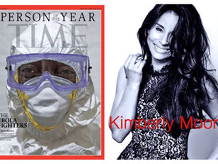 Kimberly Moore and Dr. Jerry Brown- (TIMES magazine Person of the Year), to receive 2017 L.O.O.P. Aw