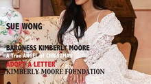 Check out Avant Garde Magazine's Christmas issue Featuring Kimberly Moore!