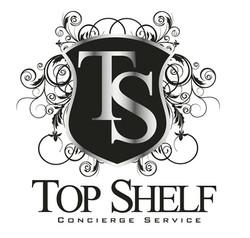 Top Shelf Concierge